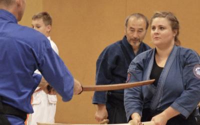 Lehrgang Nakajima Sensei 2016