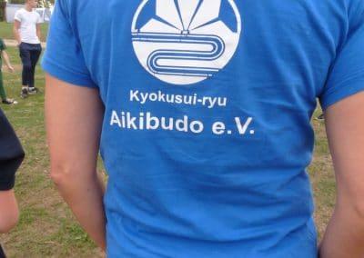 Aikibudo e.V. Trainingslager Schoßtal 2018_39